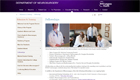 NYU Langone Medical Center Pediatric Neurosurgery Fellowship